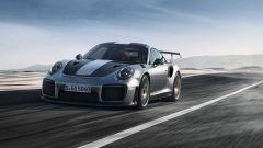 Porsche 911 GT2 RS: a Francoforte la 911 più potente di sempre - Immagine: 3