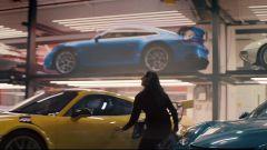 Lo spot pubblicitario di Porsche al Super Bowl 2020