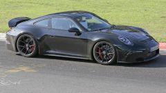 Nuova Porsche 911 GT3 2020: via l'alettone con il Touring Package