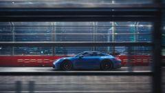 Nuova Porsche 911 GT3: il video del record al Nurburgring