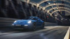Nuova Porsche 911 GT3: meno di sette minuti per completare un giro