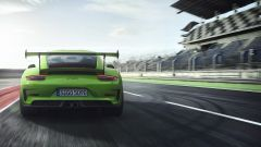 Nuova Porsche 911 GT3 RS: in video dal Salone di Ginevra 2018 - Immagine: 8