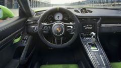 Nuova Porsche 911 GT3 RS: in video dal Salone di Ginevra 2018 - Immagine: 12