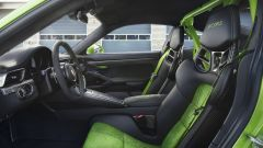 Nuova Porsche 911 GT3 RS: in video dal Salone di Ginevra 2018 - Immagine: 13
