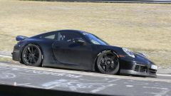 Avvistamenti al Ring: oggi tocca alla nuova 911 GT3 2019 - Immagine: 5