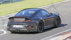 Nuova Porsche 911 GT3 Touring Package, vista posteriore