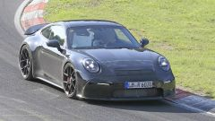 Nuova Porsche 911 GT3 Touring Package