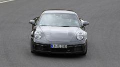 Porsche: avvistata la nuova 911 al Ring. Ecco il video - Immagine: 3
