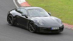Porsche: avvistata la nuova 911 al Ring. Ecco il video - Immagine: 5