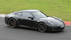 Porsche: avvistata la nuova 911 al Ring. Ecco il video - Immagine: 6