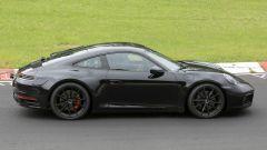 Porsche: avvistata la nuova 911 al Ring. Ecco il video - Immagine: 7