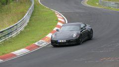 Porsche: avvistata la nuova 911 al Ring. Ecco il video - Immagine: 13