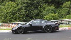 Porsche: avvistata la nuova 911 al Ring. Ecco il video - Immagine: 15
