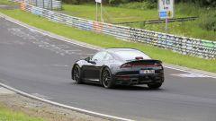 Porsche: avvistata la nuova 911 al Ring. Ecco il video - Immagine: 17