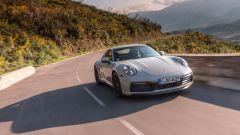Nuova Porsche 911 Carrera: non è mai stata cosi bella, anche se...  - Immagine: 3