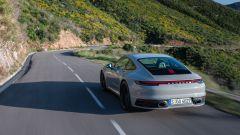 Nuova Porsche 911 Carrera: non è mai stata cosi bella, anche se...  - Immagine: 4