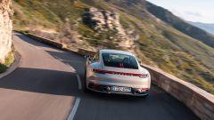 Nuova Porsche 911 Carrera: non è mai stata cosi bella, anche se...  - Immagine: 5