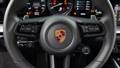 Nuova Porsche 911 Carrera: non è mai stata cosi bella, anche se...  - Immagine: 12