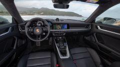 Nuova Porsche 911 Carrera: non è mai stata cosi bella, anche se...  - Immagine: 14