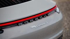 Nuova Porsche 911 Carrera: non è mai stata cosi bella, anche se...  - Immagine: 15