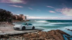 Nuova Porsche 911 Carrera: non è mai stata cosi bella, anche se...  - Immagine: 19