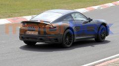 Nuova Porsche 911 Safari: il prototipo è realizzato su base Carrera S