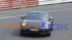 Nuova Porsche 911 Safari: inconfondibile l'iconico stile