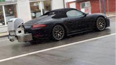 Porsche 911 Speedster 2019: novità potenza, uscita, prezzo
