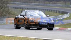 Nuova Porsche 911 Sport Classic: potrebbe avere cambio manuale a 6 marce di serie