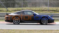 Nuova Porsche 911 Sport Classic: riedizione di un'icona della gamma tedesca