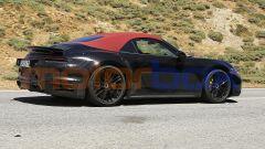 Nuova Porsche 911 Turbo Cabrio 2020: la vedremo entro l'anno