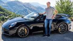 Nuova Porsche 911 Turbo: potrebbe arrivare nella primavera del 2020