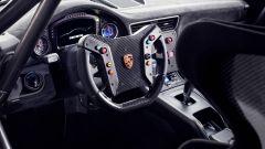 Nuova Porsche 935: la Moby Dick in video dal Circuito di Monza - Immagine: 10