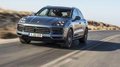 Nuova Porsche Cayenne 2018: la video-prova - Immagine: 3