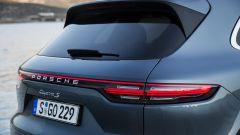 Nuova Porsche Cayenne 2018: la video-prova - Immagine: 7