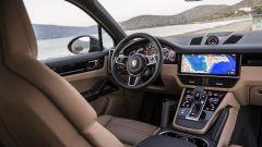 Nuova Porsche Cayenne 2018: la video-prova - Immagine: 9