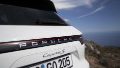 Nuova Porsche Cayenne 2018: la video-prova - Immagine: 11