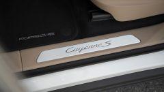 Nuova Porsche Cayenne 2018: la video-prova - Immagine: 12