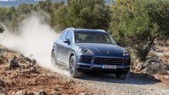 Nuova Porsche Cayenne 2018: la video-prova - Immagine: 1