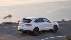 Nuova Porsche Cayenne 2018: la video-prova - Immagine: 17
