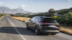 Nuova Porsche Cayenne 2018: la video-prova - Immagine: 19