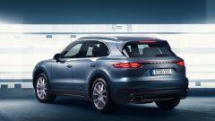 Nuova Porsche Cayenne 2018: ecco cosa cambia nella terza serie - Immagine: 19