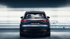 Nuova Porsche Cayenne 2018: ecco cosa cambia nella terza serie - Immagine: 20