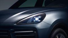Nuova Porsche Cayenne 2018: ecco cosa cambia nella terza serie - Immagine: 23
