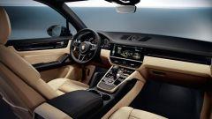 Nuova Porsche Cayenne 2018: ecco cosa cambia nella terza serie - Immagine: 9