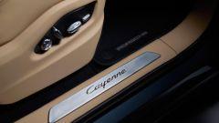 Nuova Porsche Cayenne 2018: ecco cosa cambia nella terza serie - Immagine: 17