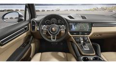 Nuova Porsche Cayenne 2018: ecco cosa cambia nella terza serie - Immagine: 4