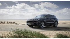 Nuova Porsche Cayenne 2018: ecco cosa cambia nella terza serie - Immagine: 28