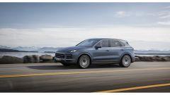 Nuova Porsche Cayenne 2018: ecco cosa cambia nella terza serie - Immagine: 31
