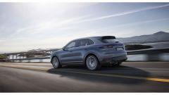Nuova Porsche Cayenne 2018: ecco cosa cambia nella terza serie - Immagine: 5